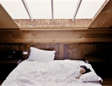 Tips om lekkerder te slapen