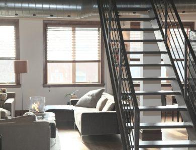 Kies de juiste nieuwe trap