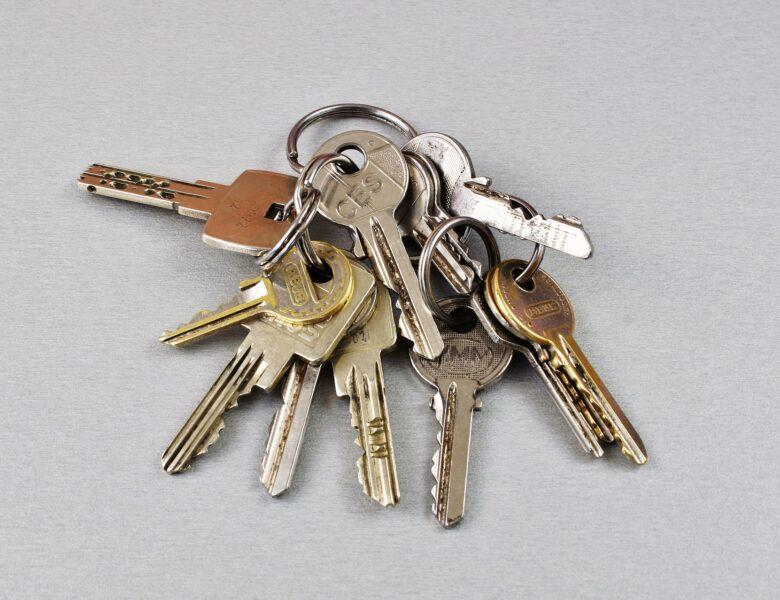 Ik ben mijn sleutel verloren, wat nu?