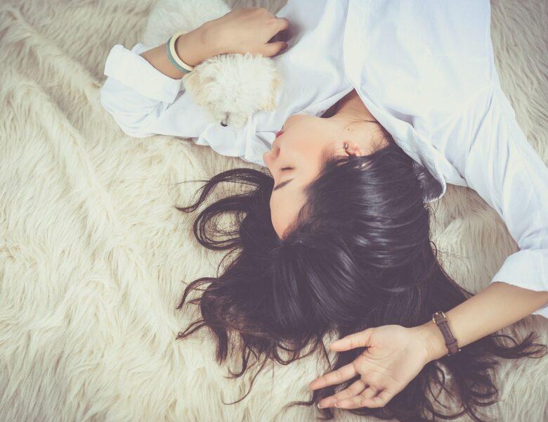 Hoe slaap je beter?