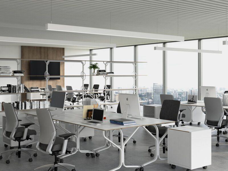 De beste bureaustoelen van 2021